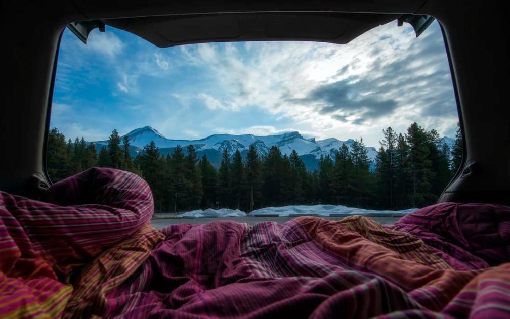 Blanket For Winter