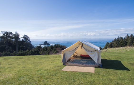 How To Choose The Best Camping Ground Mat