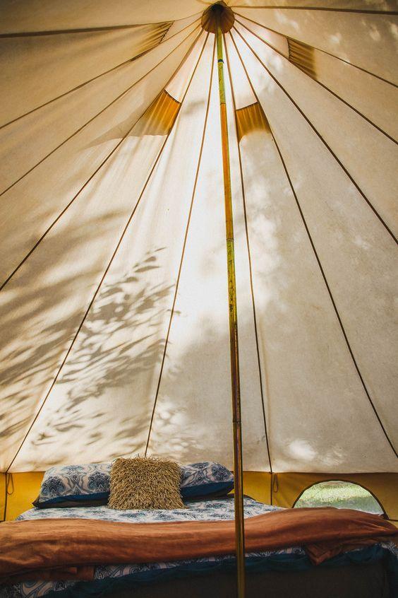 Tent Care, Maintenance & Common Repairs
